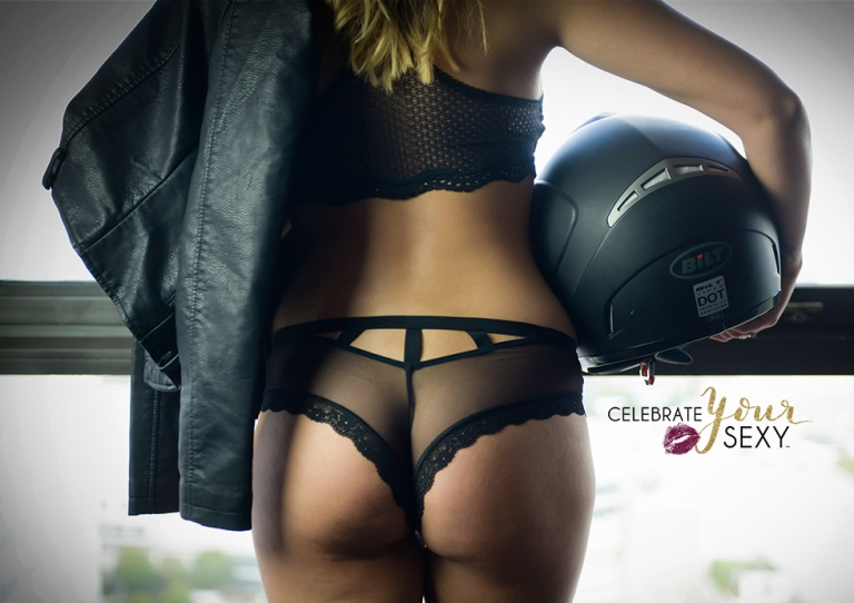 Stepping into Greatness and Out of Your Comfort Zone with a Boudoir Photo Shoot