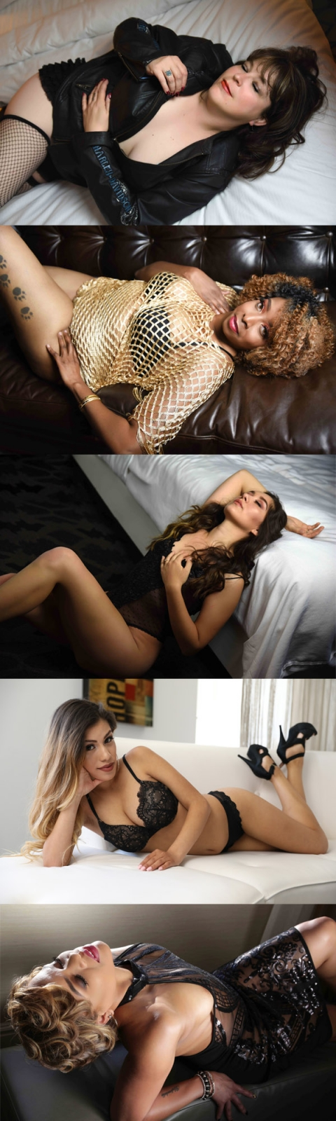 Why you deserve a boudoir photo shoot? CYS previous clients