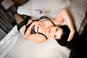 boudoir photography clothing guide